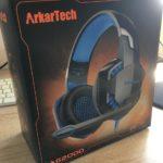 ArkarTechヘッドセット
